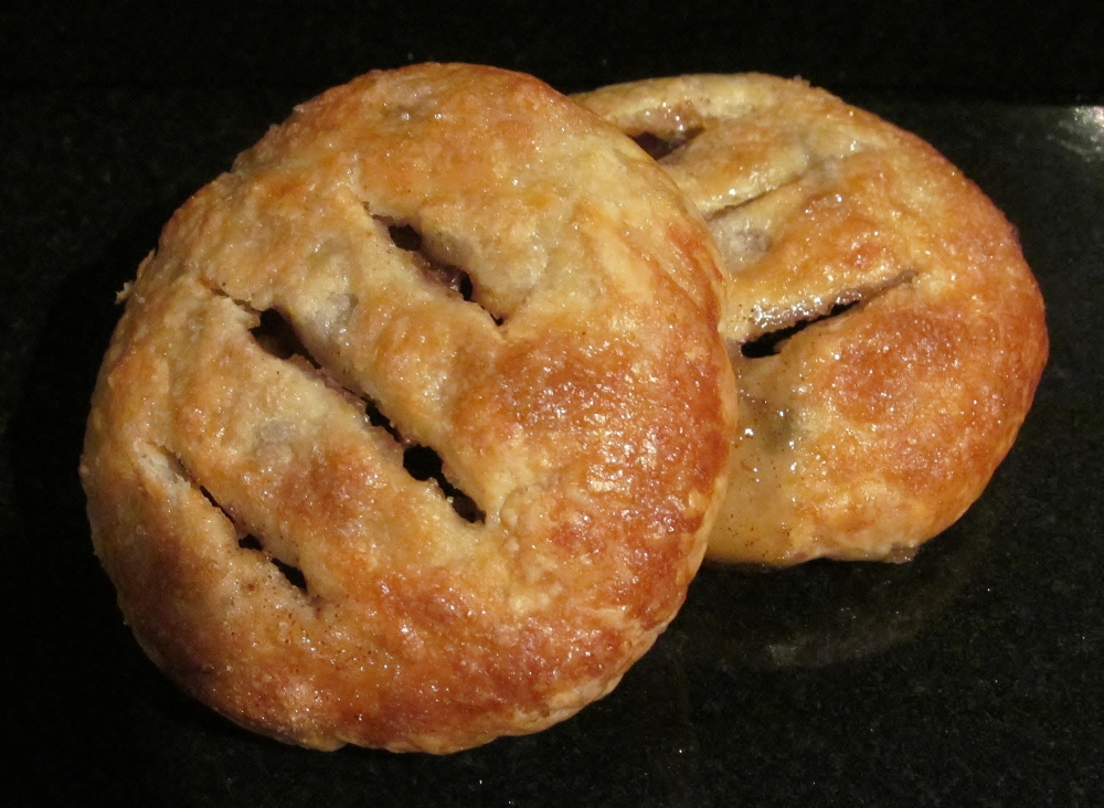 Week Twenty - Mary Berry's Eccles Cakes (2/2)