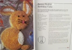 Mary Berry's Bunny Rabbit Cake