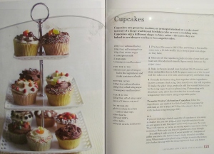 Mary Berry's Cupcakes