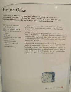 Mary Berry's Pound Cake