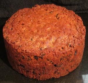 Kim's Pound Cake