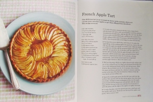 Mary Berry's French Apple Tart