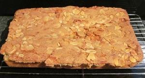 Kim's Devonshire Apple Cake