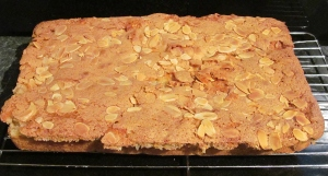 Kim's Devonshire Apple Cake