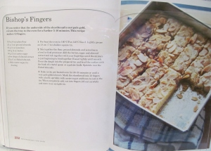 Mary Berry's Bishop's Fingers