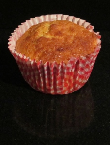 Mary Berry's St Clements Muffins