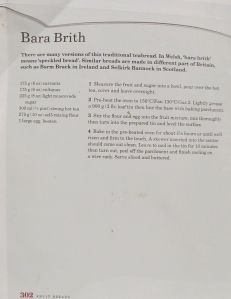 Mary Berry's Bara Brith