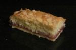 A Bakewell Slice