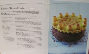 Mary Berry's Easter Simnel Cake