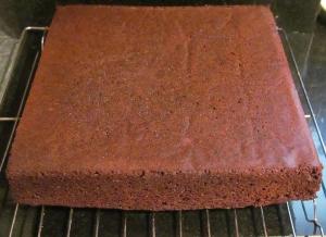 Kim's Gingerbread