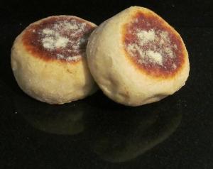 Kim's English Muffins