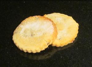 Kim's Shrewsbury Biscuits
