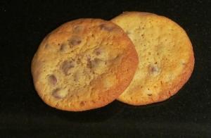 Kim's Chocolate Chip Cookies