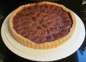 Kim's Pecan Pie