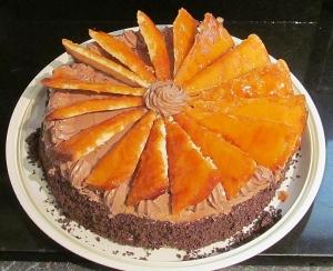 Kim's Dobaz Torte
